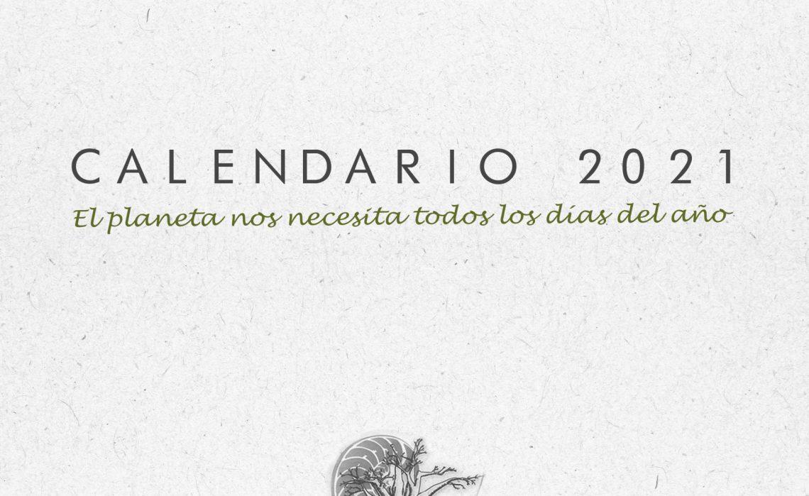 PORTADA Calendario 2021 BIOPARC